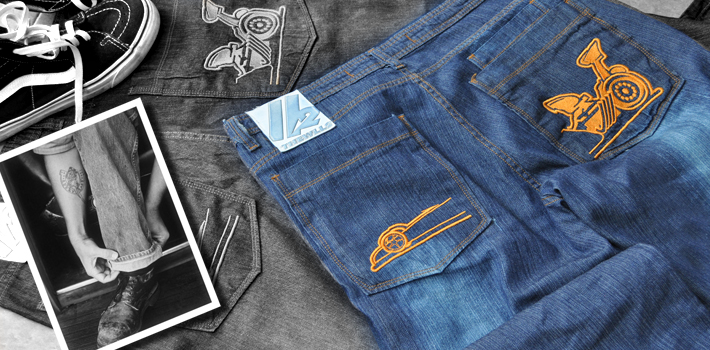 Jeans Thewll2
